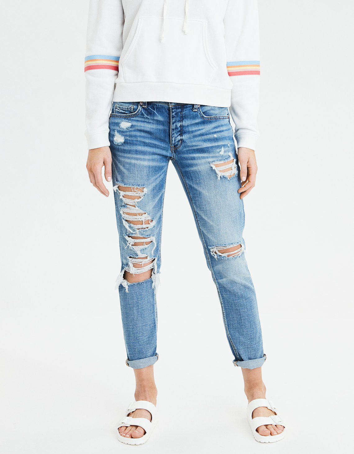 e042a3a756 Tomgirl Jean. Placeholder image. Product Image