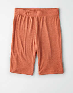 AE Studio Ribbed Bike Short