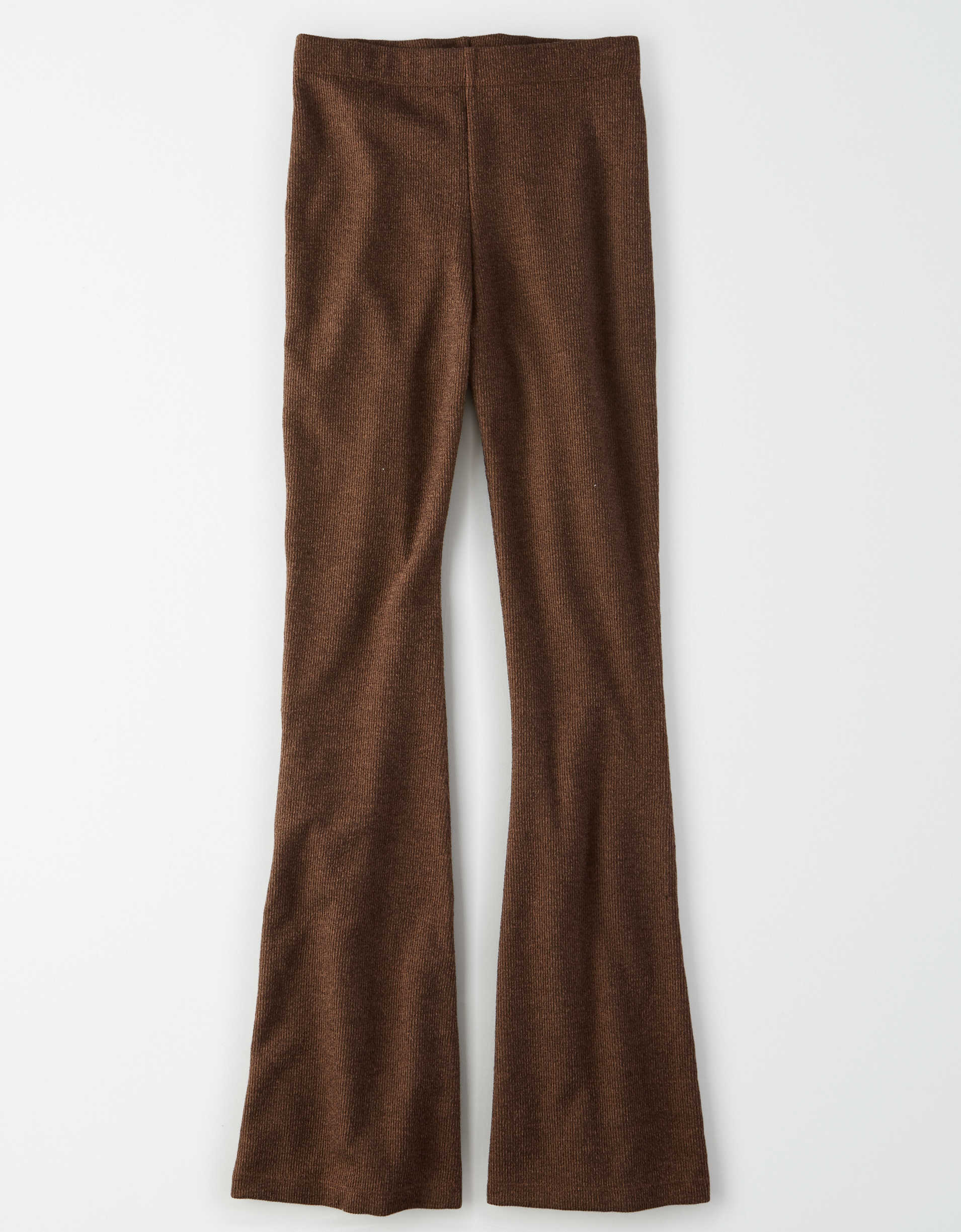 AE Studio Textured Flared Pant