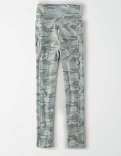 AE Studio Printed Legging