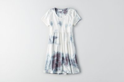 Don't Ask Why T-Shirt Dress