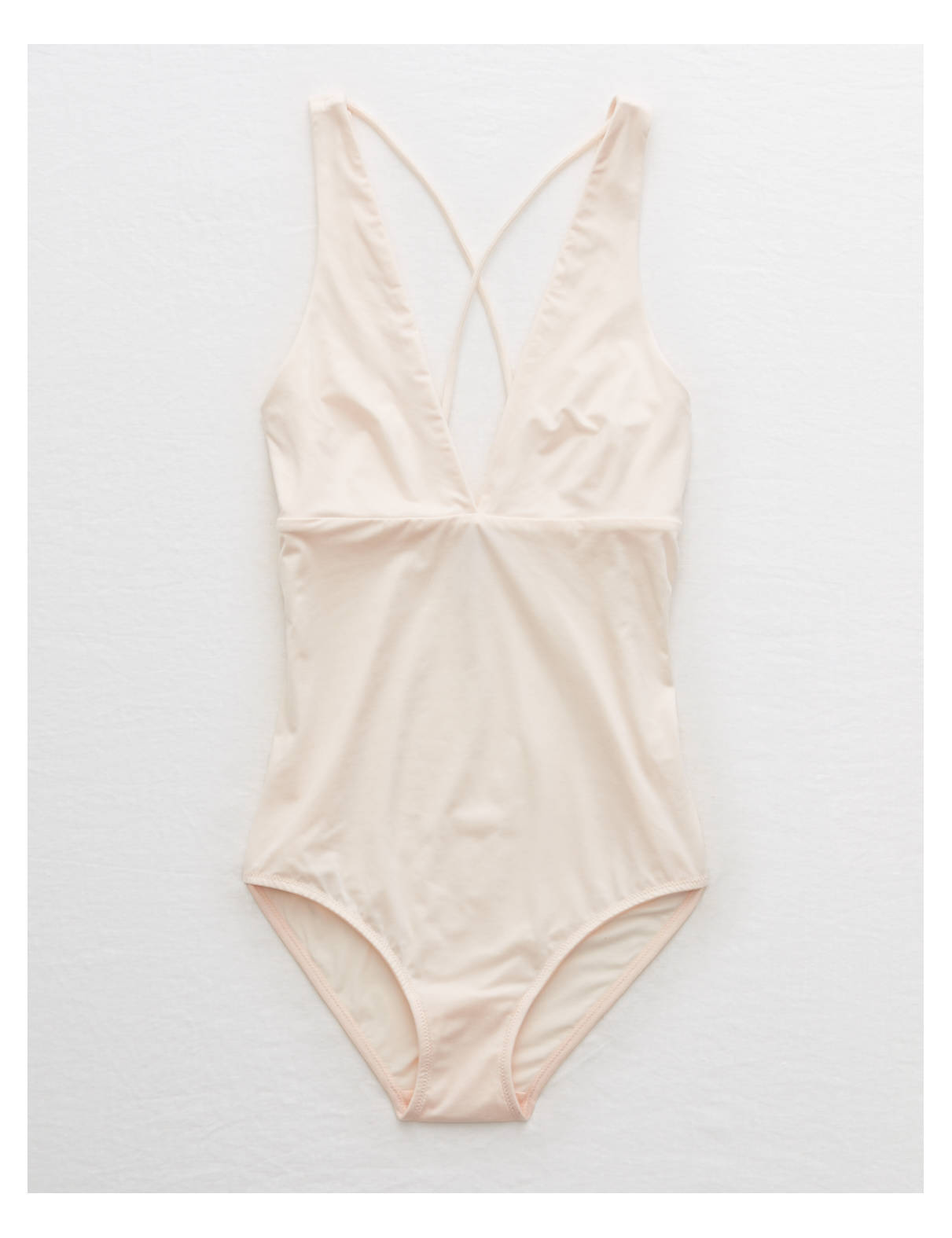 Display product reviews for Aerie Sunnie Bodysuit