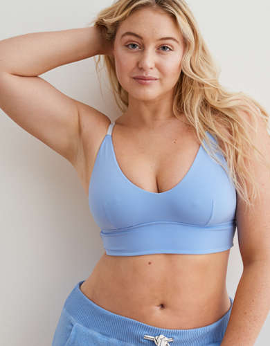Aerie Real Me Plunge Bralette