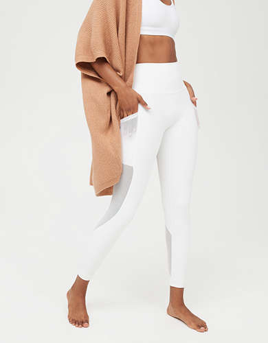 OFFLINE Goals High Waisted Pocket Legging