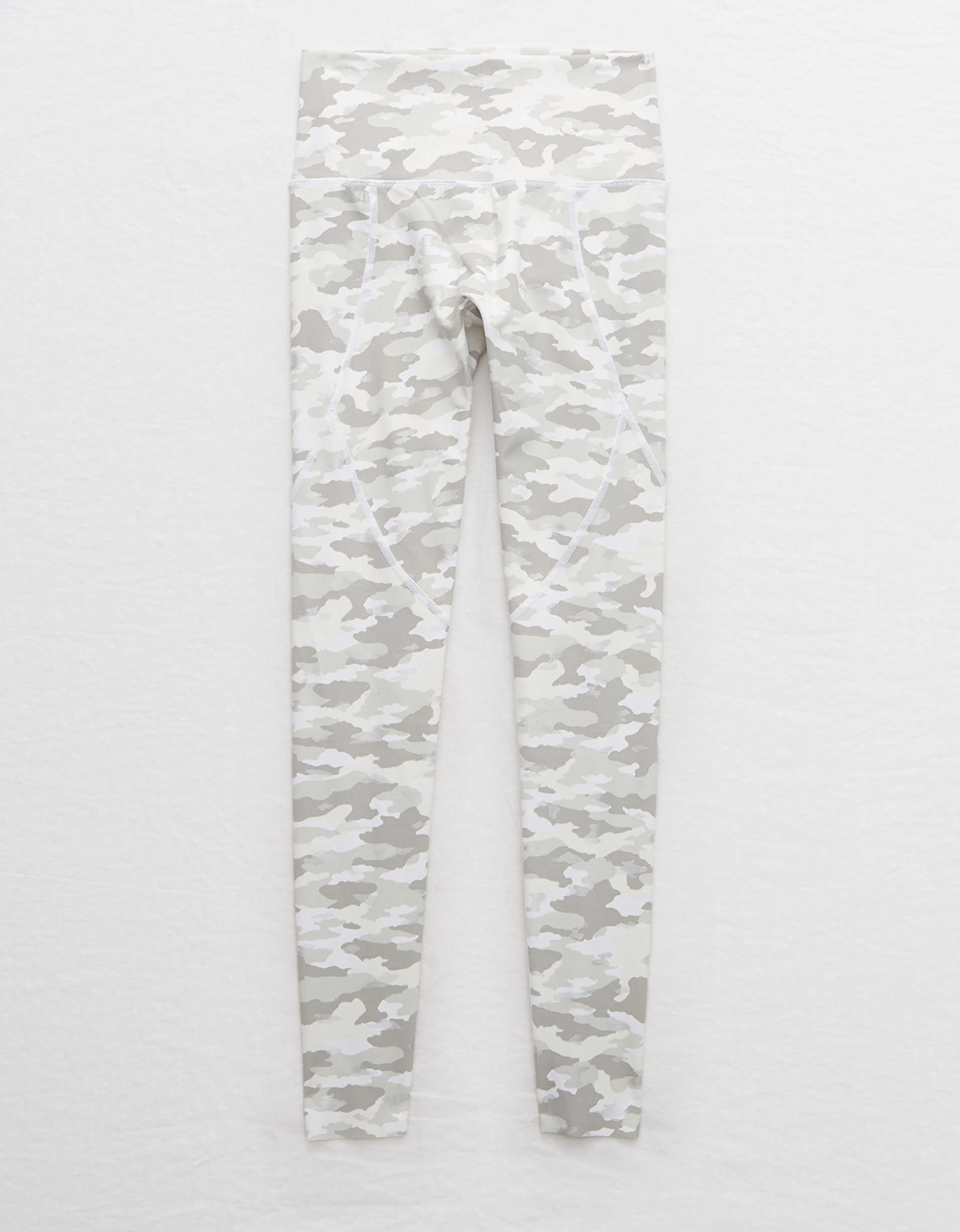 Aerie Move Camo High Waisted Legging