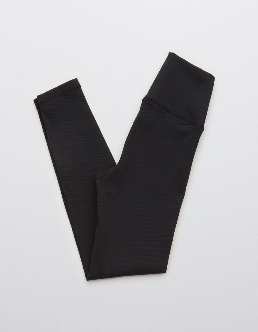 OFFLINE Ribbed High Waisted Legging