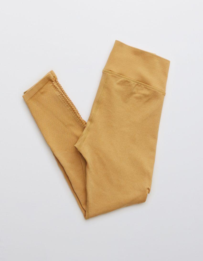 OFFLINE Seamless Macrame High Waisted Legging