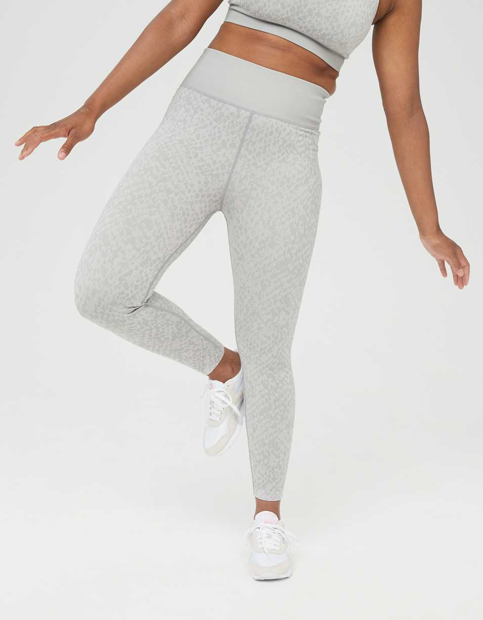 OFFLINE Seamless High Waisted Snake Legging