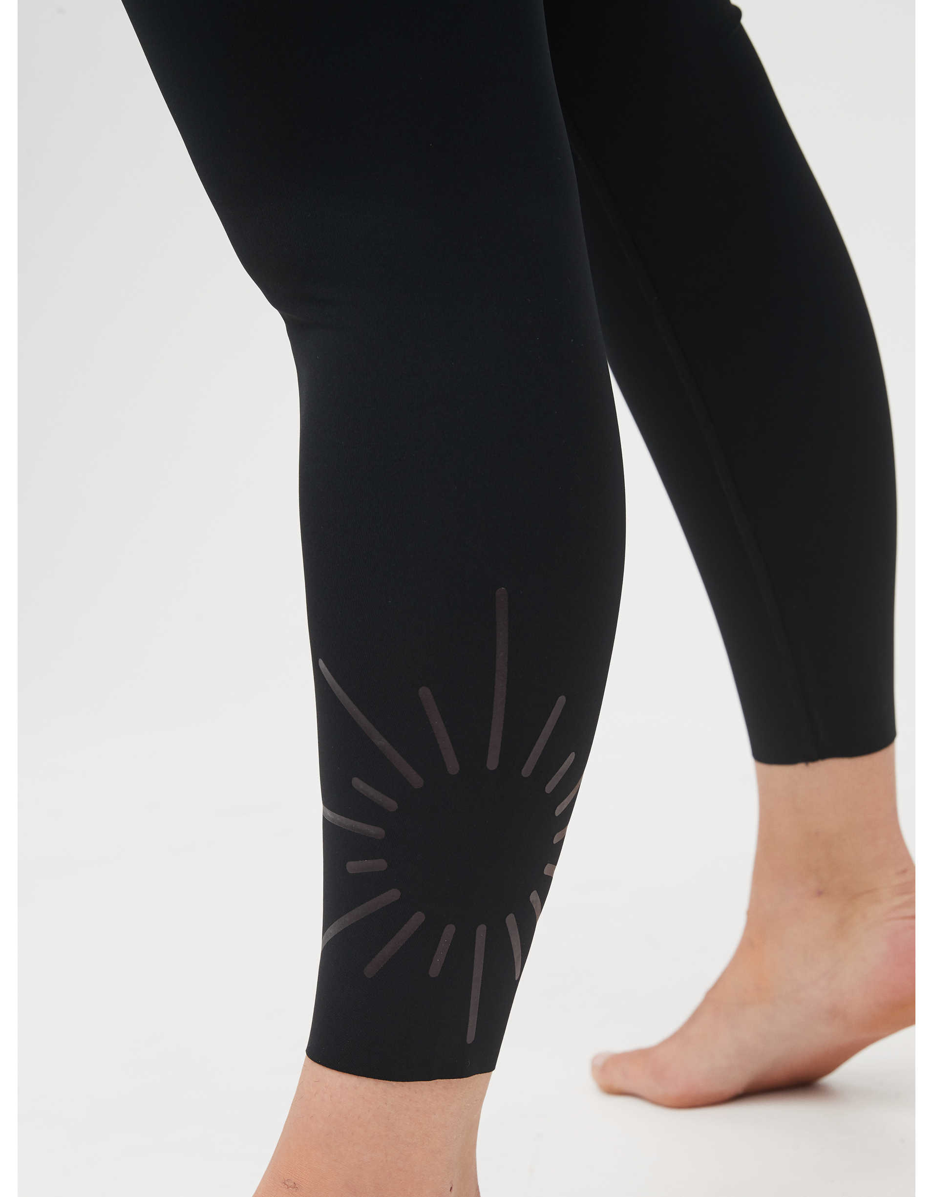 OFFLINE Goals High Waisted Logo Legging
