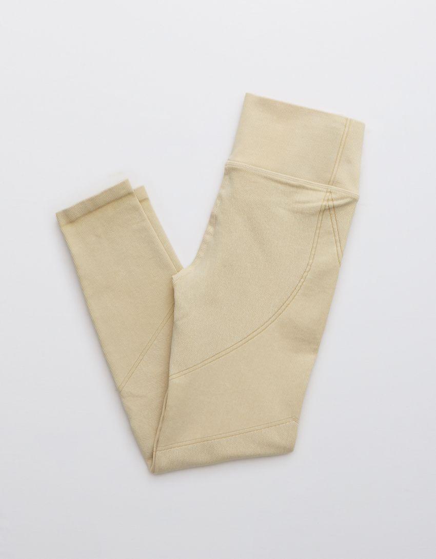 OFFLINE Seamless High Waisted 7/8 Legging