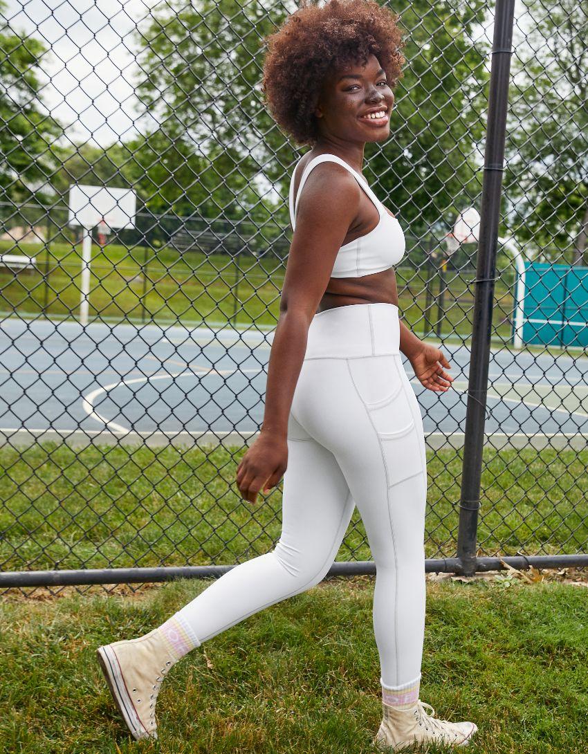OFFLINE Goals High Waisted Double Pocket Legging