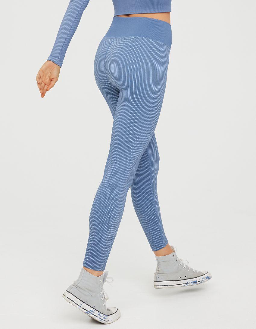 OFFLINE Ribbed Seamless High Waisted Legging