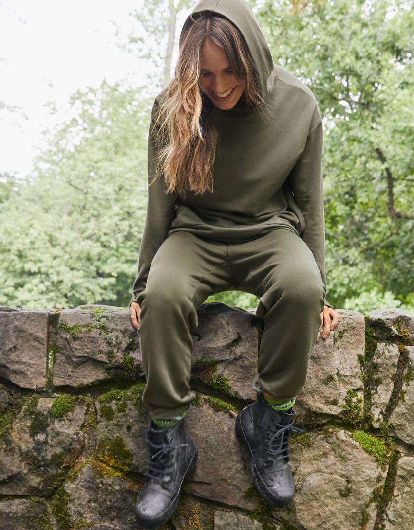 OFFLINE OTT Fleece Full Length Jogger
