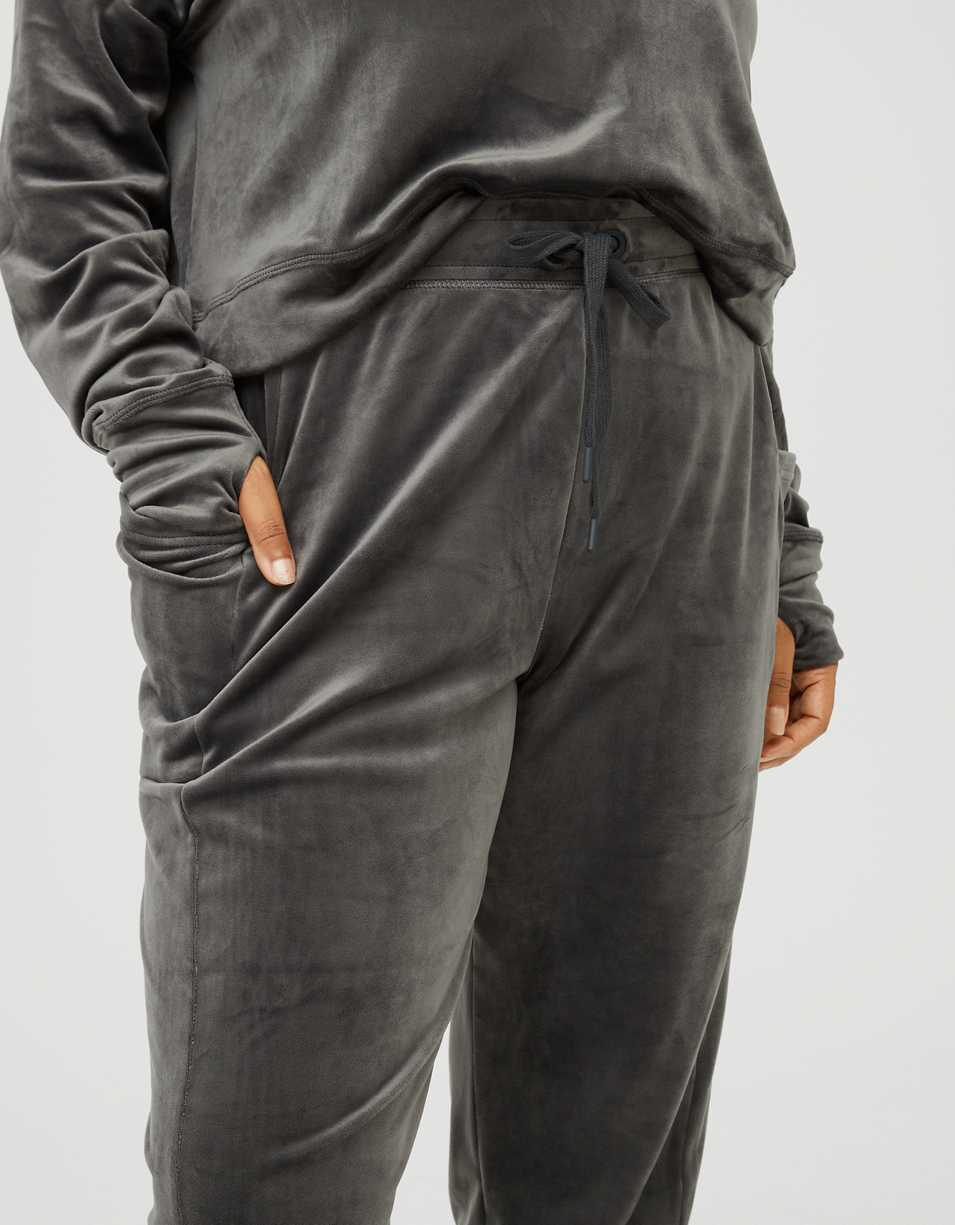 OFFLINE After Party Velour Jogger
