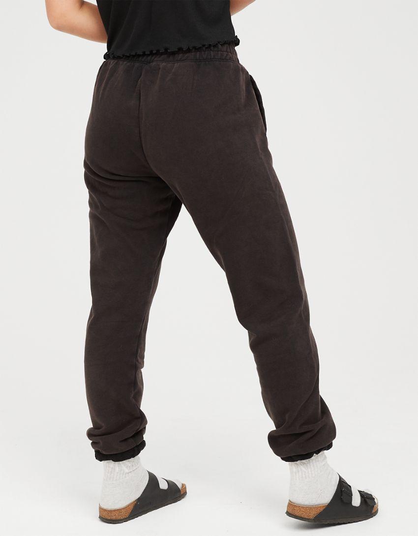 OFFLINE Throw-Back Fleece Jogger