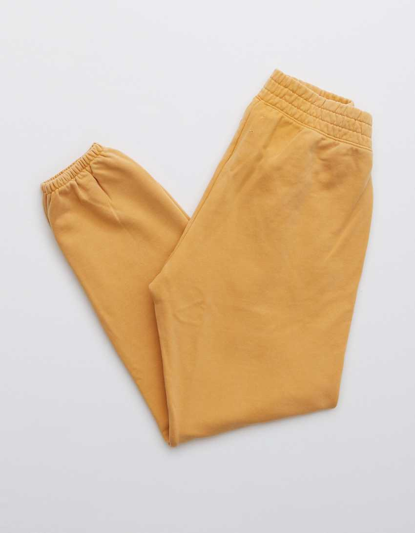 OFFLINE By Aerie By Aerie Throw-Back Fleece Jogger