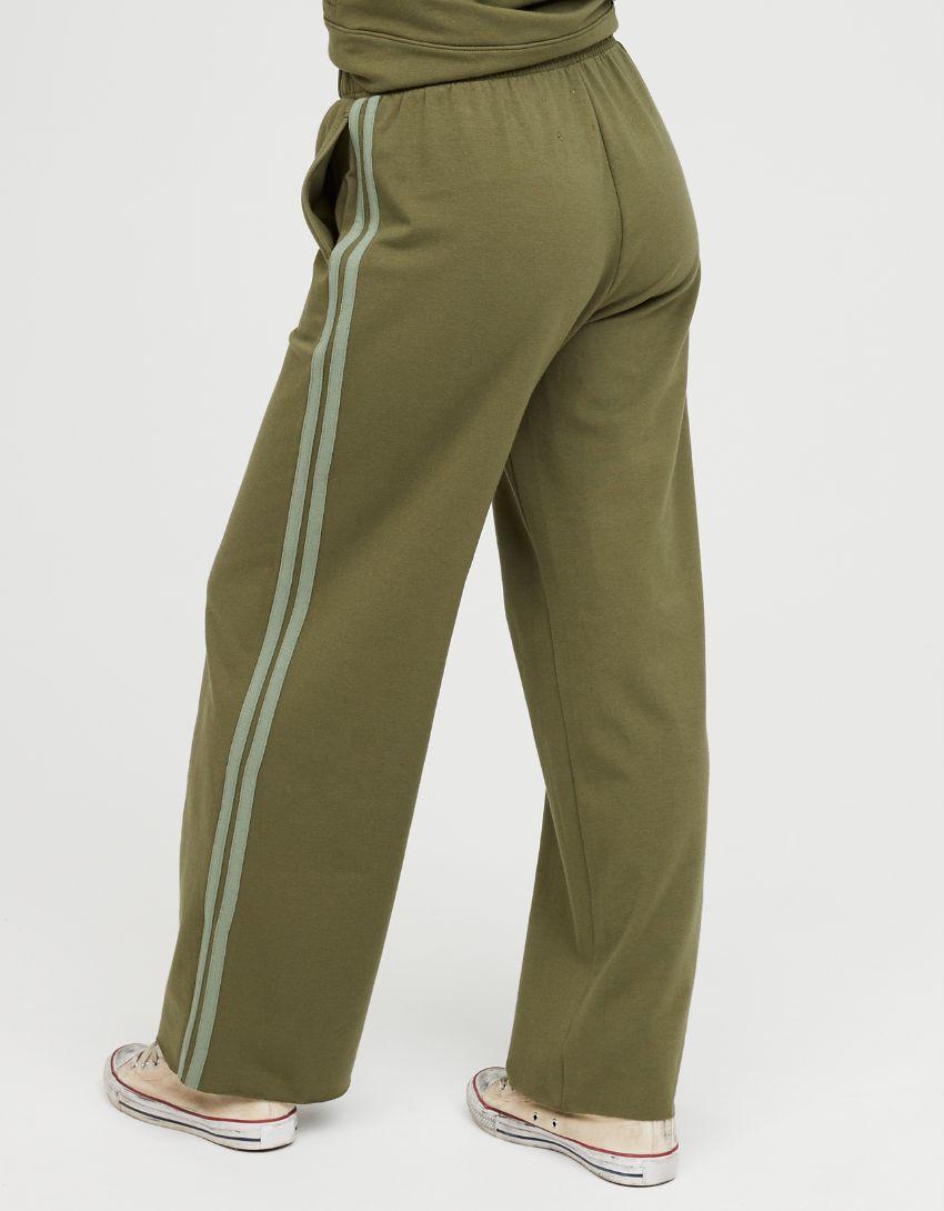 OFFLINE Fleece Wide Leg Sweatpant
