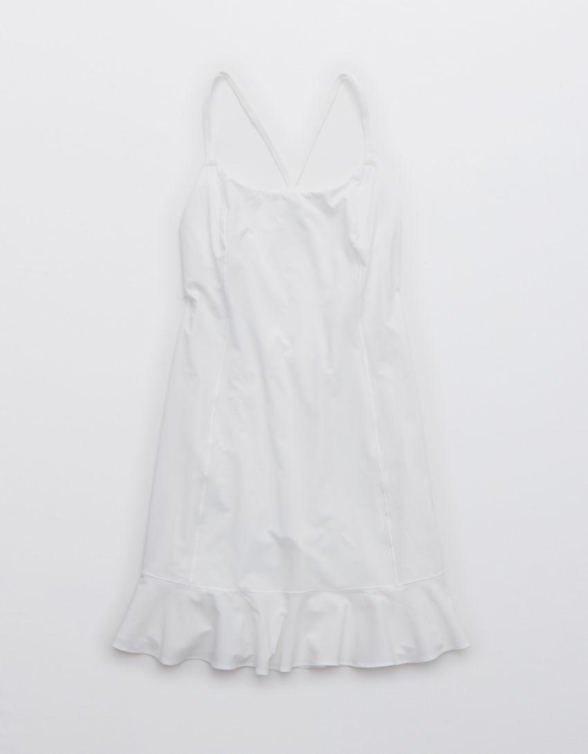 OFFLINE Real Me Ruffle Dress