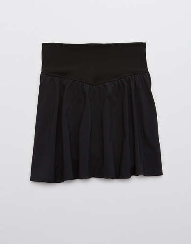 OFFLINE Nylon Skirt