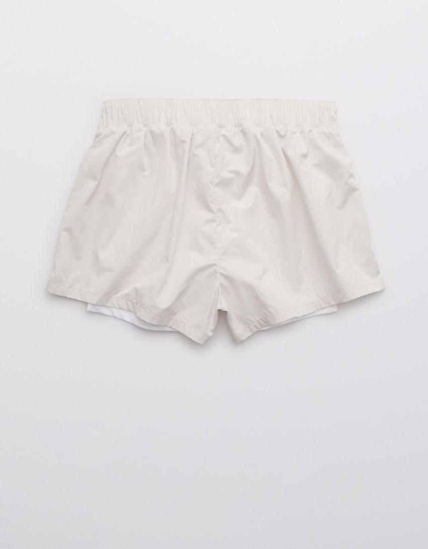 OFFLINE Nylon Short