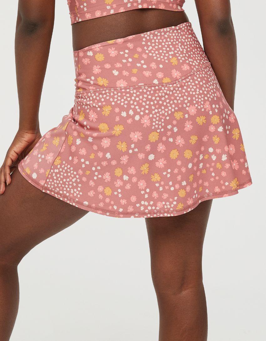 OFFLINE Real Me Crossover Tennis Skirt