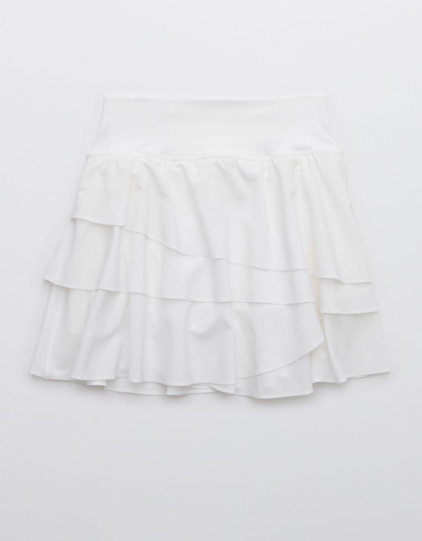 OFFLINE Maggie Ruffle Tennis Skirt