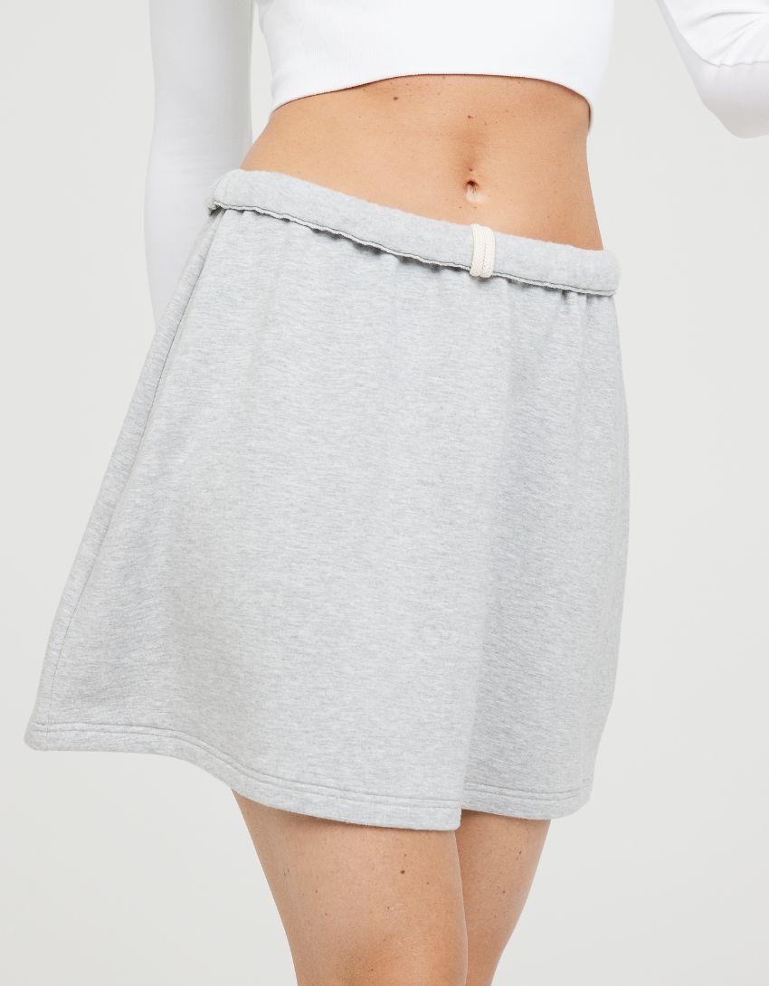 OFFLINE By Aerie OTT Fleece Skirt