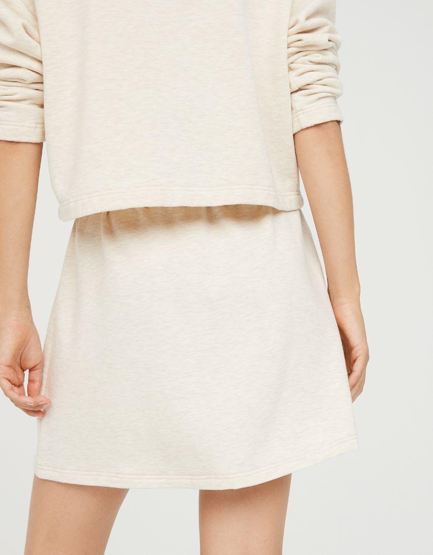 OFFLINE OTT Fleece Skirt