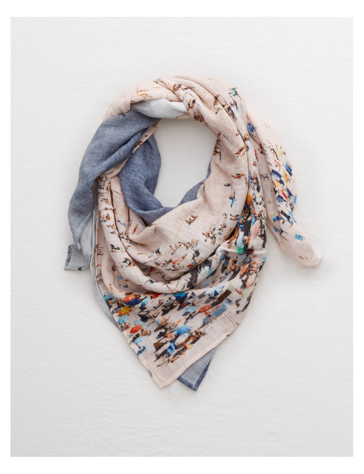 Display product reviews for Aerie Beach Scarf