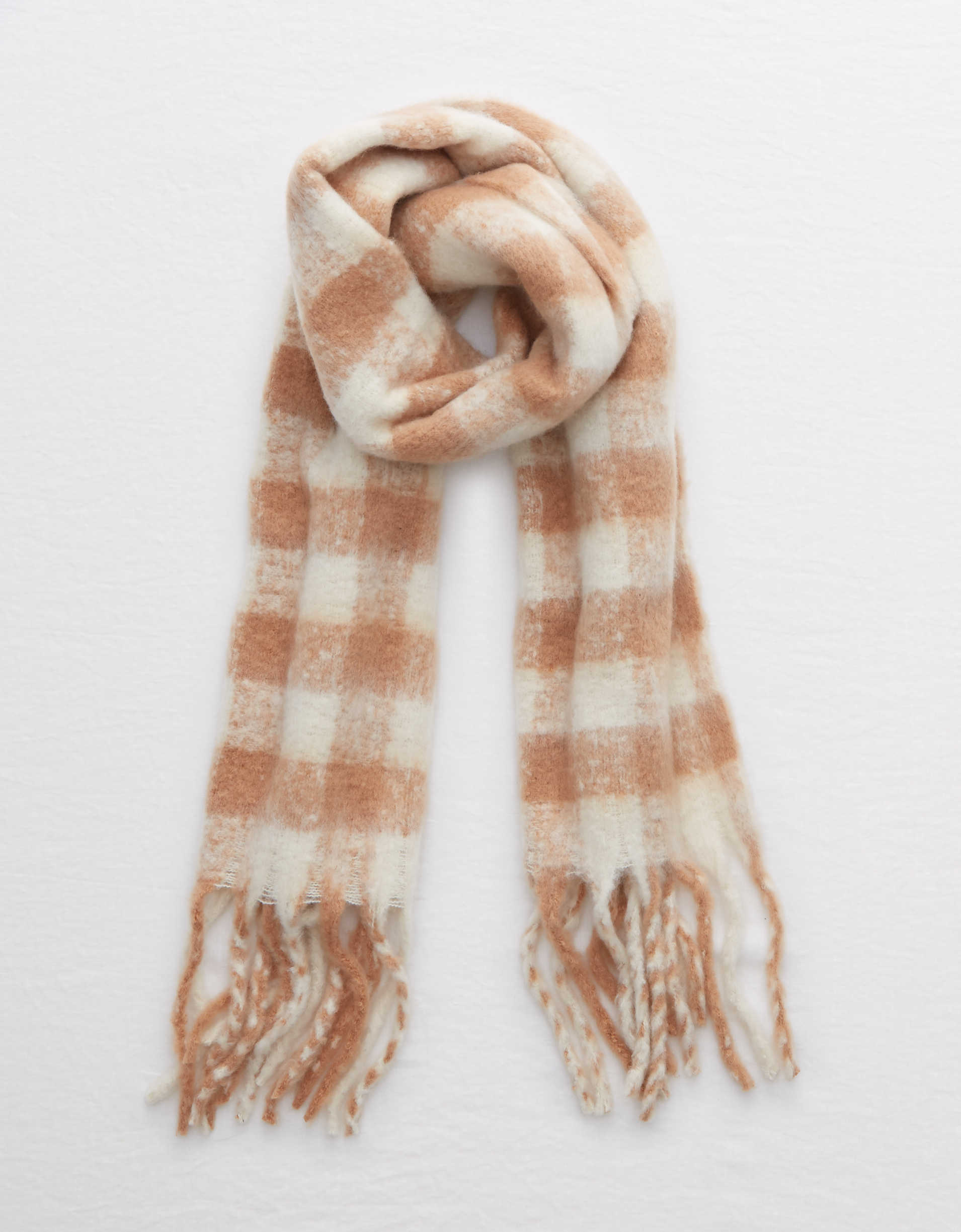 Aerie Woven Blanket Scarf