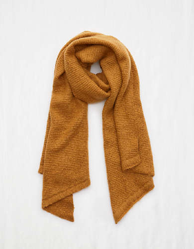 Aerie Knit Scarf