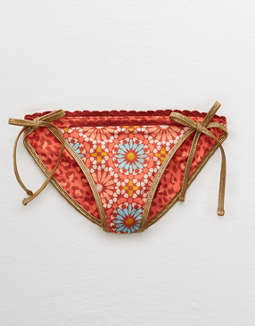 Aerie Inside or Out Bikini Bottom