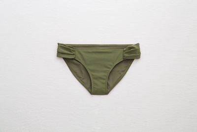 Aerie Wide Band Bikini Bottom