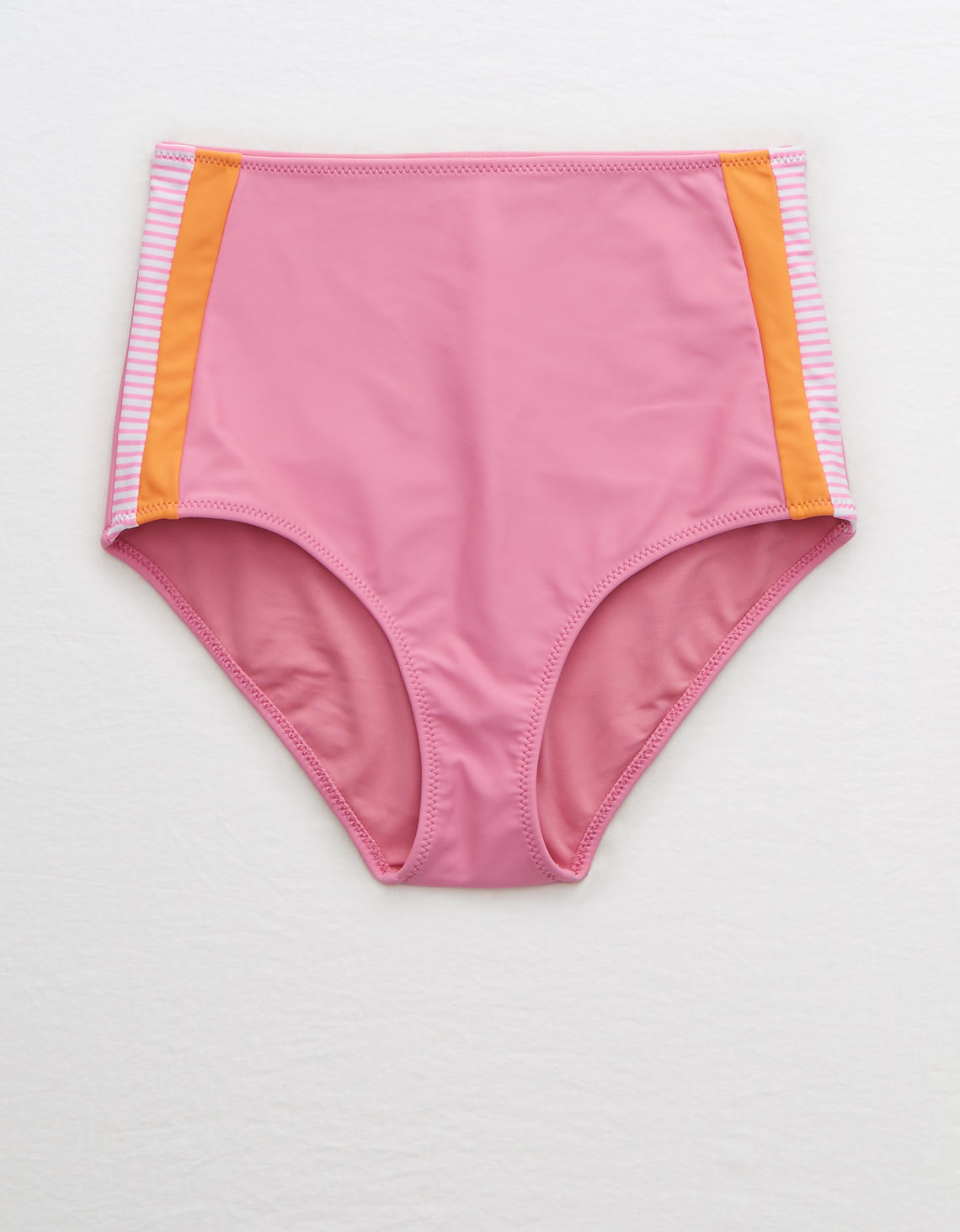 Aerie High Waisted Bikini Bottom