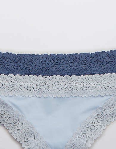 Aerie Sunnie Thong Underwear 2-Pack