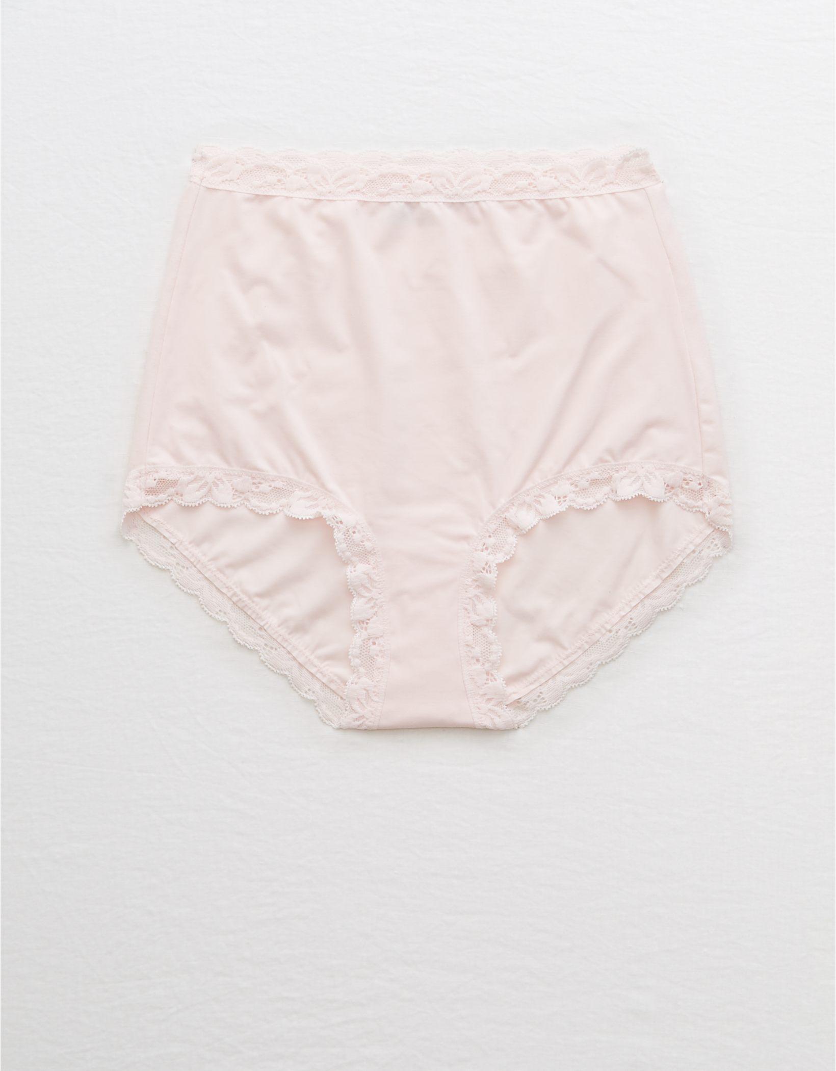 Aerie Sunnie High Waisted Boybrief Underwear
