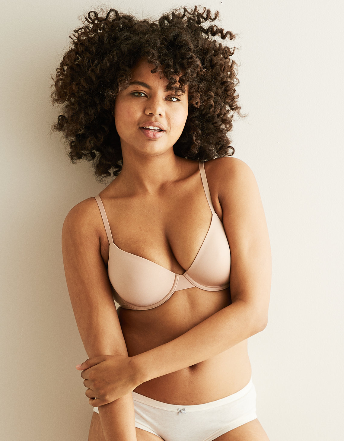 bd61281a4 Aerie Real Me Full Coverage Lightly Lined Bra. Placeholder image. Product  Image