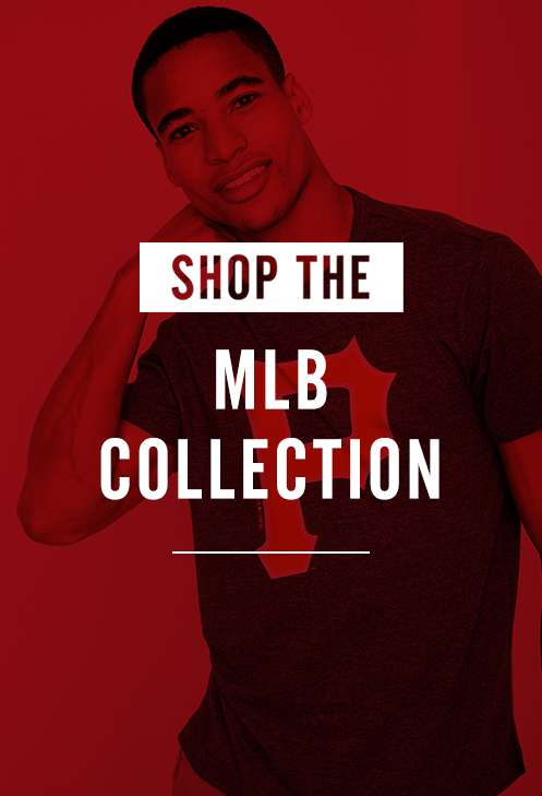 Shop the MLB Collection