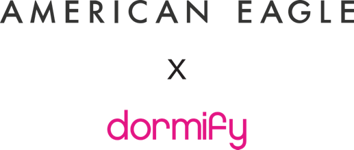 American Eagle and Dormify