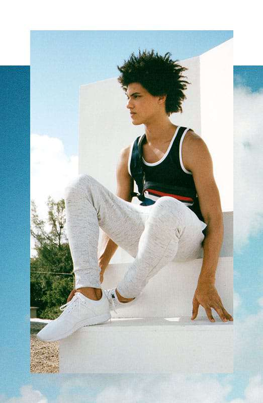 Mens AE Active Trend Image