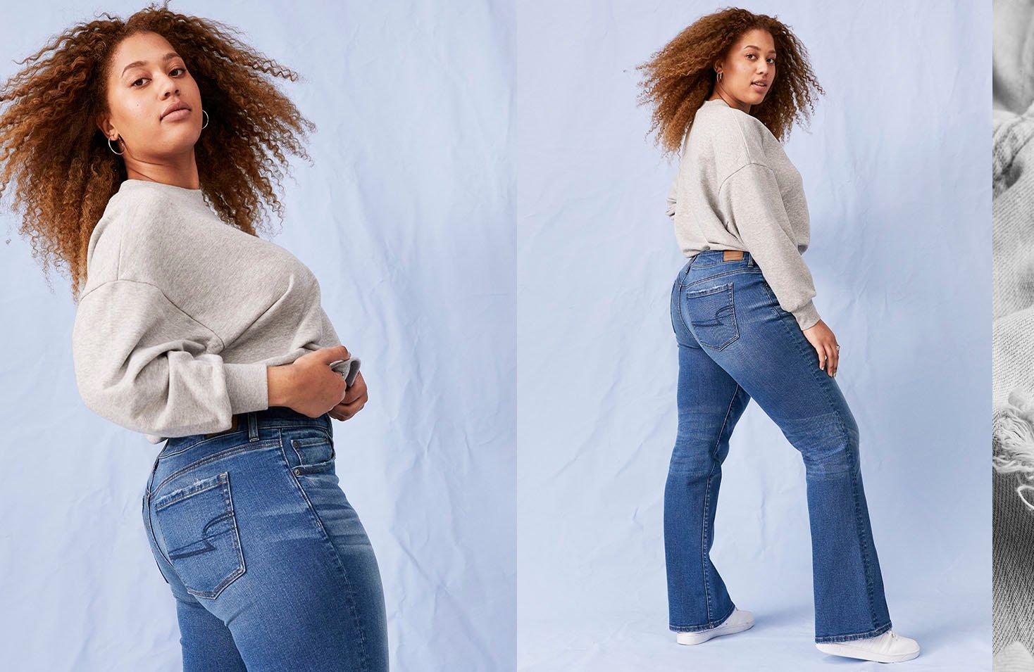 Boyfriend Jeans For Women American Eagle Outfitters