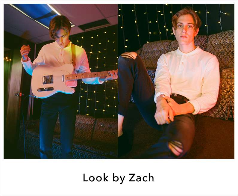 Look by Zach