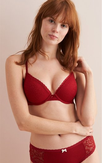 Push Up Bras With Lift From Least To Most Aerie For American Eagle