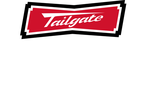 Tailgate logo reppin it your way find the graphics that are true to you