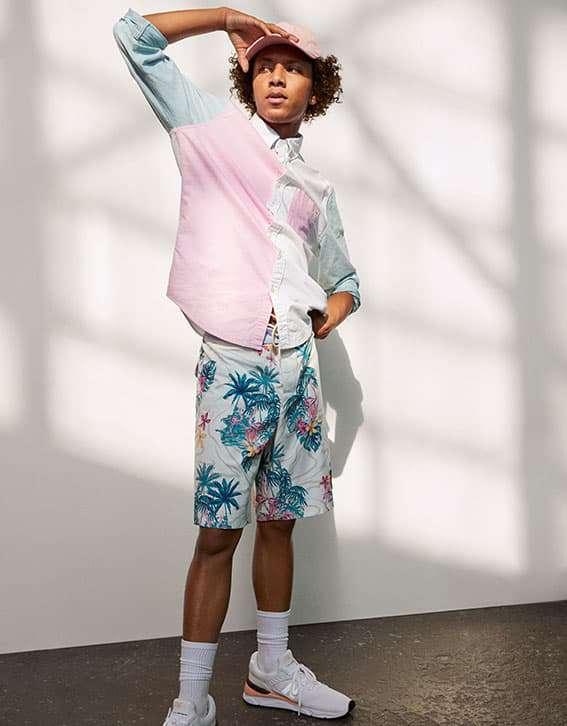 Men s Clothing Tops 7e997d241