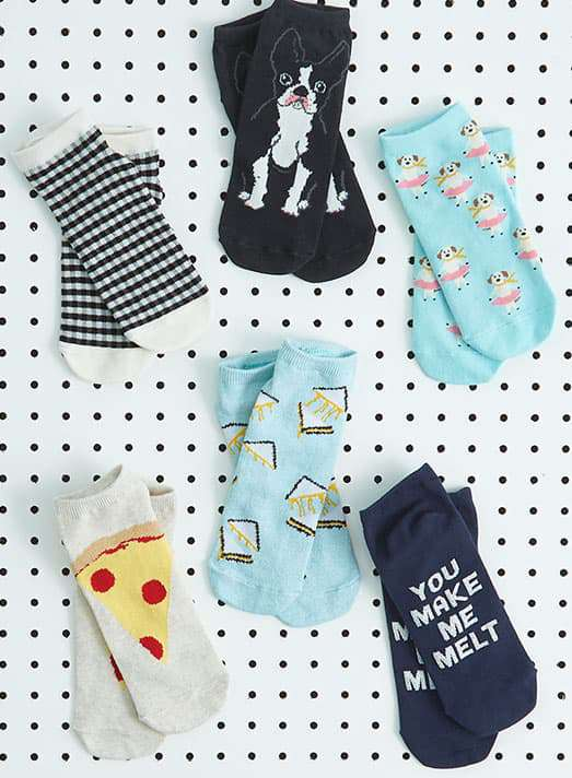 Womens Accessories & Socks
