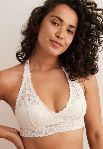 189f00f16a24e Bralettes Made for Feeling and Looking Good