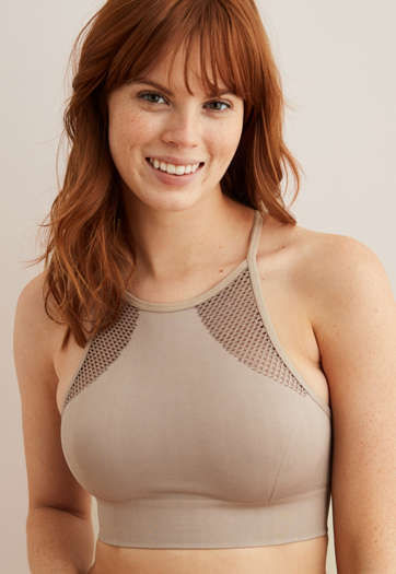 cf962f51d2 Bralettes Made for Feeling and Looking Good