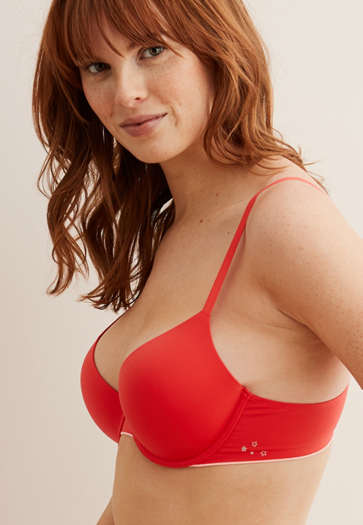 720fd1d93 Push Up Bras with Lift From Least to Most