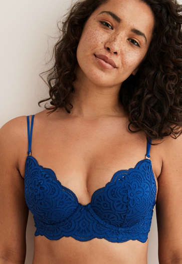 13c1253e60 Push Up Bras with Lift From Least to Most